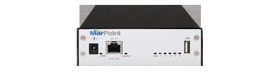 Marpoint - MultiRouter 3G/LTE Mini front