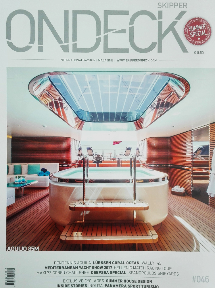 ONDECK Summer Special 2017