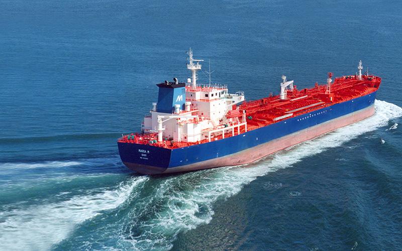 millenia-vessel